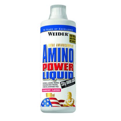 aminoacizi lichizi