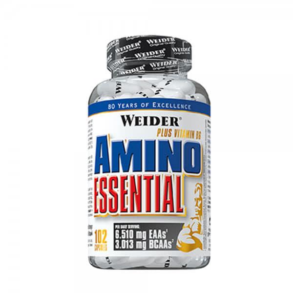 aminoacizi amino essential