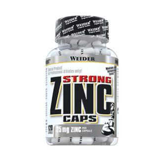 Strong Zinc