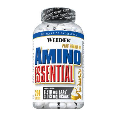 aminoacizi esentiali