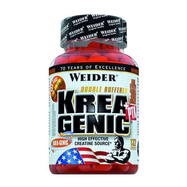 Krea-Genic + PTK 132 capsule