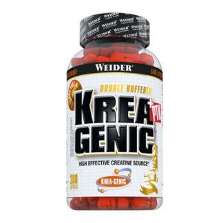 Krea-Genic + PTK 208 capsule