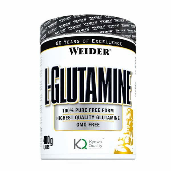 L-GLUTAMINE-WEIDER-400G-PROTEINE-SUPLIMENTE-ALIMENTARE