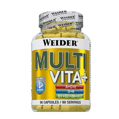 Multi Vita + Special B Complex