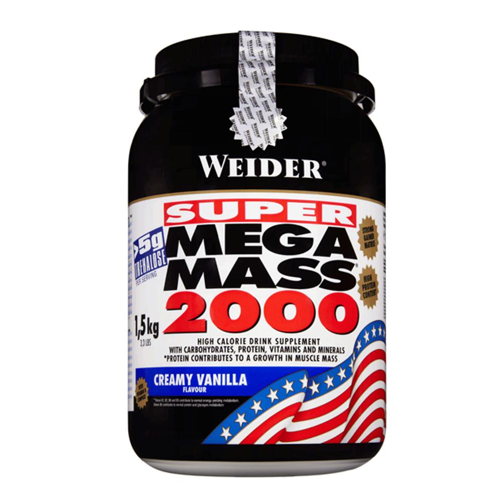 Super Mega Mass 2000 1.5kg