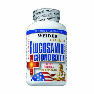 Glucosamine + Chondroitin + MSM