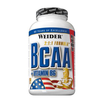 aminoacizi bcaa + vitamina B6