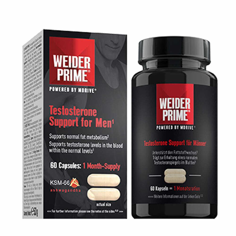 Prime Testosterone