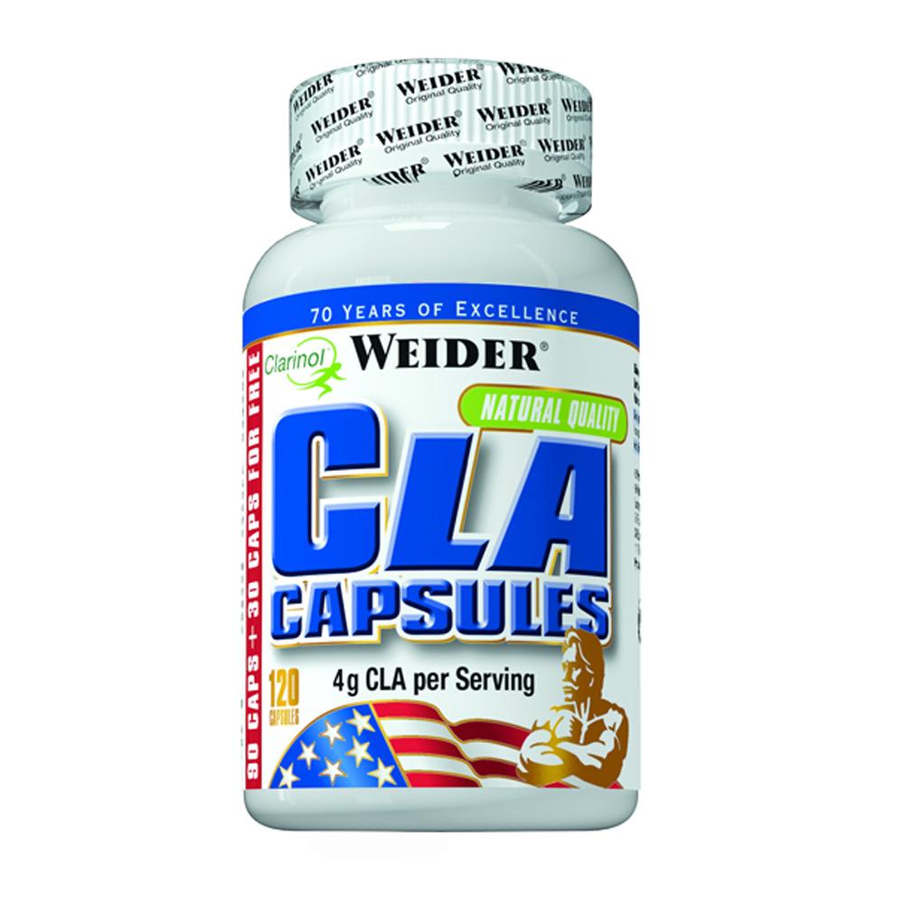 Produse pentru slabire si arderea grasimilor: Weider