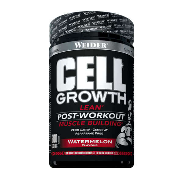 Cell Growth - 600g