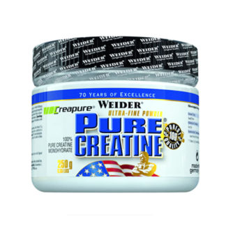 Pure Creatine Powder 250g