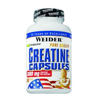 Pure Creatine 100 capsule