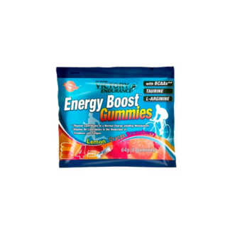 Victory Energy Boost Gummies