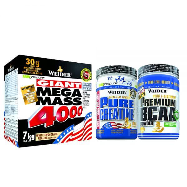 pachet masa musculara 2