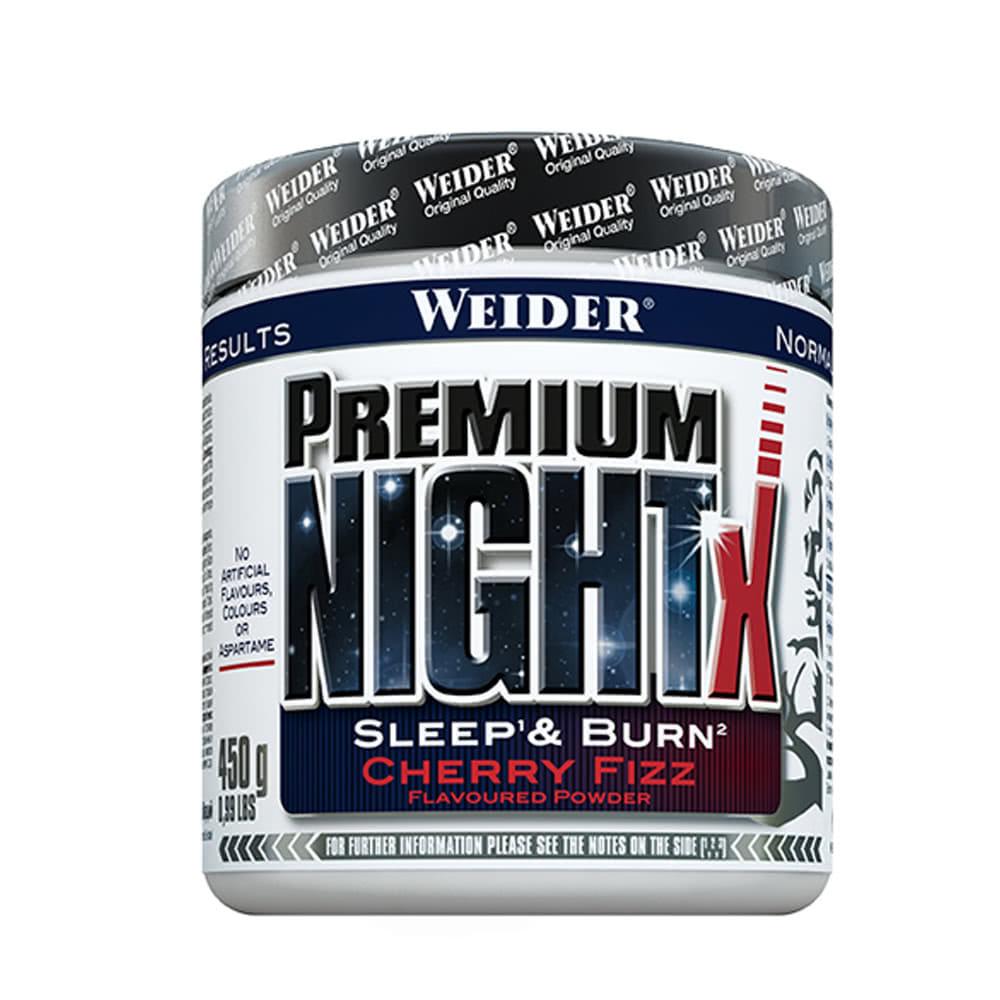 premium night x