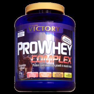 Pro Whey Complex
