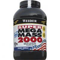 Super Mega Mass 2000 4.5kg