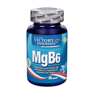 Victory Mg B6