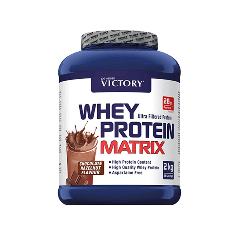 Whey Protein Matrix 2kg