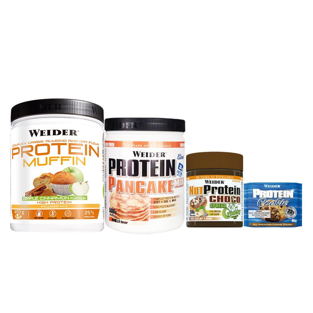 Pachet Better Nutrition