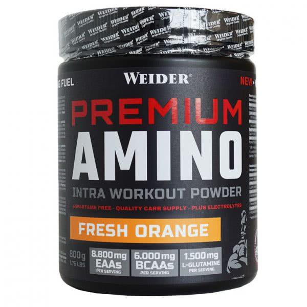 Weider Premium Amino Powder 800 g