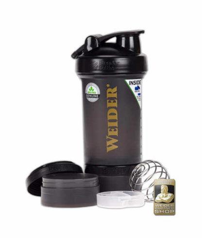 Shaker Weider Blender Bottle