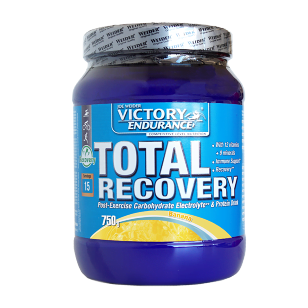total recovery banana weider