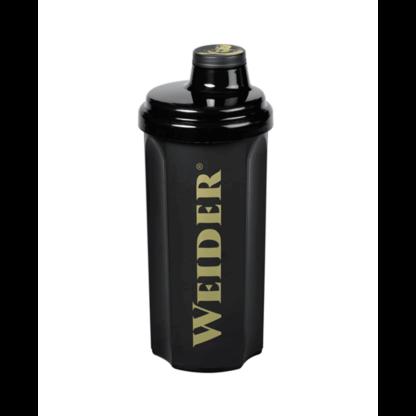 Shaker Weider negru