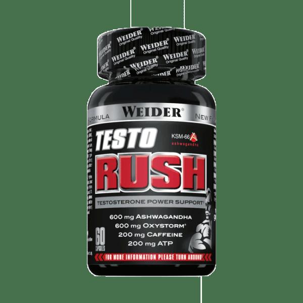 Testo Rush 60
