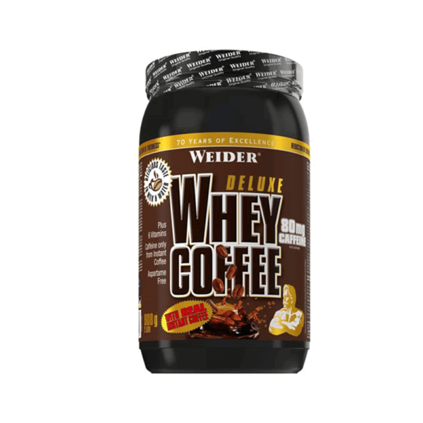 Whey Coffee 908g
