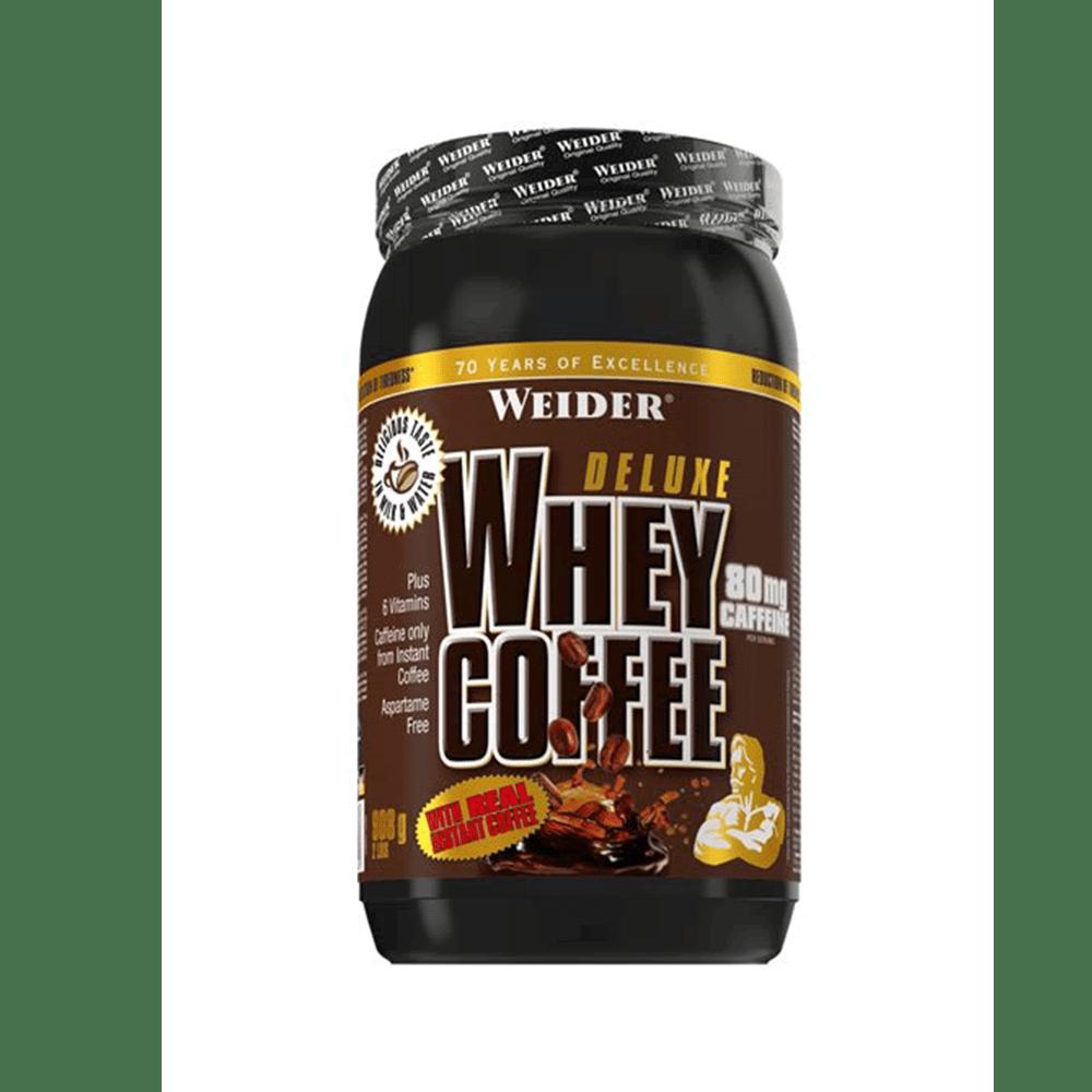 Whey Coffee 908g