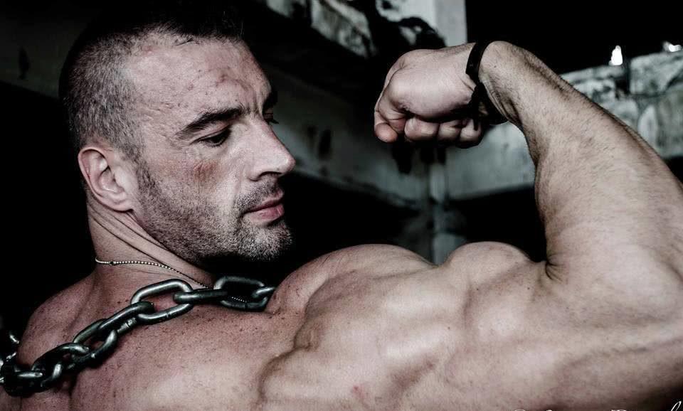 biceps marius antohe