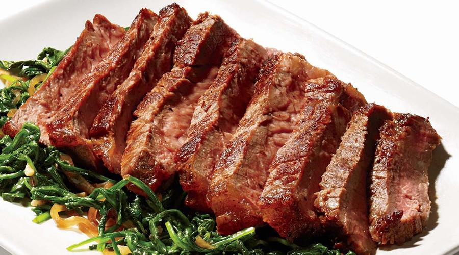 carnea de vită pentru a slăbi
