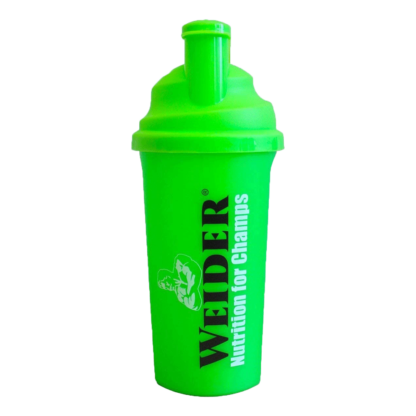 Shaker clasic Weider Verde