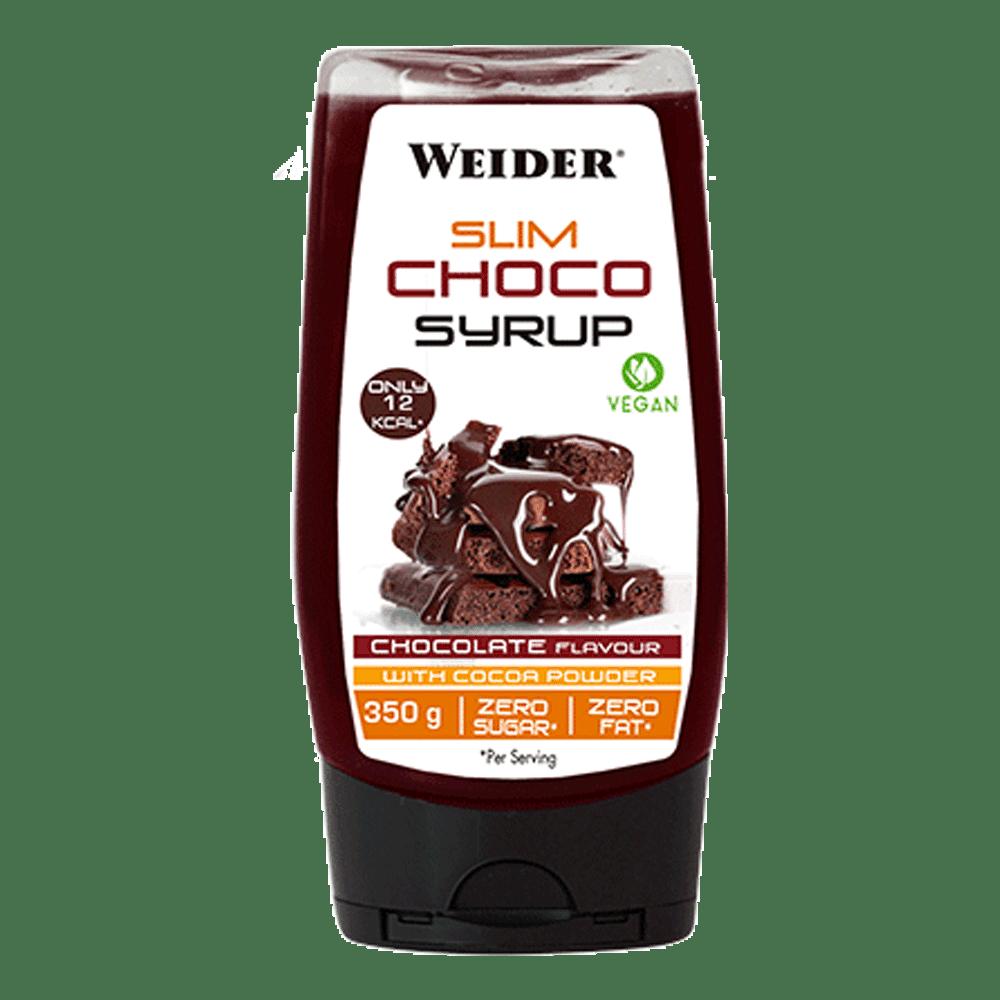 Slim Choco Syrup