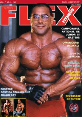 FLEX-NR3-2001-1