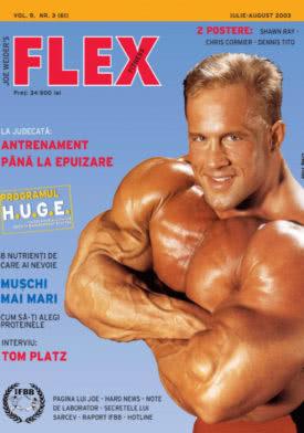 FLEX-NR3-2003-1