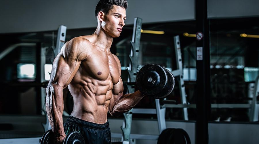 cum să slim jos umeri musculari