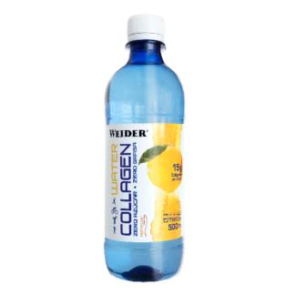 apa cu colagen