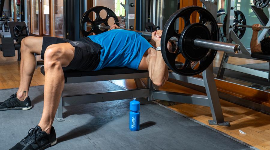 Antrenamentul cu greutăţi