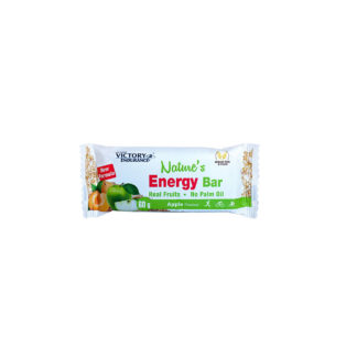 Natures Energy Bar