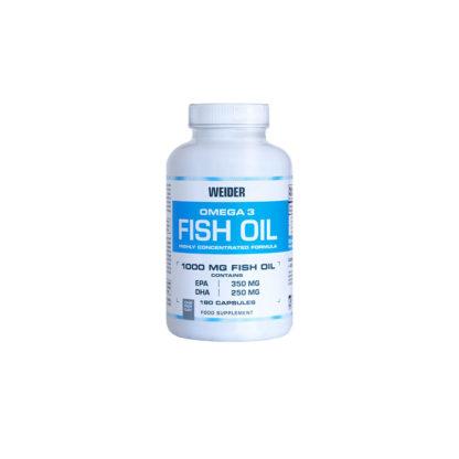 Fish Oil OMEGA 3