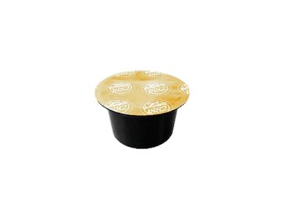 Cafea capsule Vergnano Blue Crema