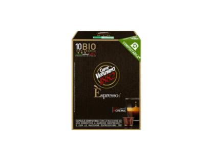 capsule Espresso 1882 Bio