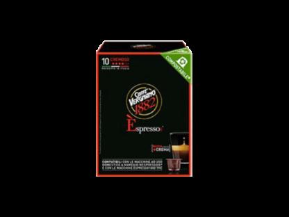 Cafea capsule Espresso 1882 Cremoso