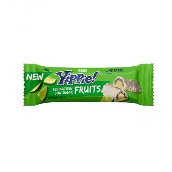 baton de proteine cu fructe