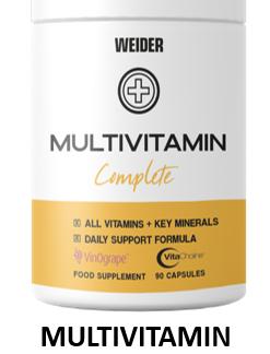complex multivitamine
