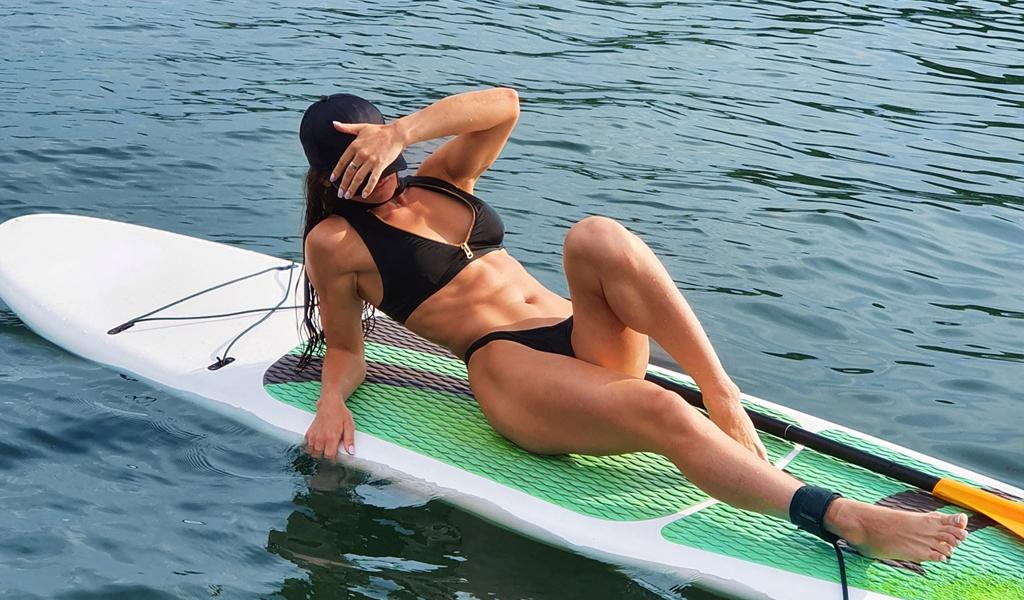 poate surfing vă ajută să pierdeți în greutate